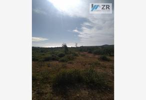 Foto de terreno habitacional en venta en - -, bella vista plus, la paz, baja california sur, 19142652 No. 01