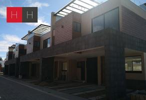 Foto de casa en venta en bellas artes , camino real a cholula, puebla, puebla, 0 No. 01