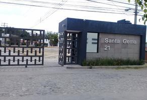 Foto de terreno habitacional en venta en bellas artes , ex-hacienda concepción morillotla, san andrés cholula, puebla, 4739241 No. 01