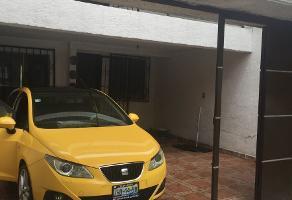Foto de casa en venta en bellas artes , miravalle, guadalajara, jalisco, 0 No. 01