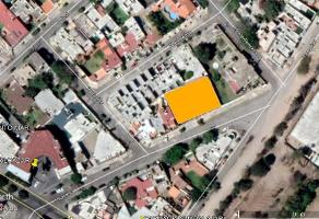 Foto de terreno habitacional en venta en  , bellas lomas, san luis potosí, san luis potosí, 11259974 No. 01