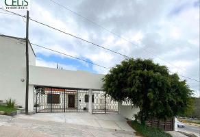 Foto de casa en venta en  , bellas lomas, san luis potosí, san luis potosí, 17023657 No. 01