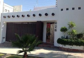 Foto de casa en venta en  , bellas lomas, san luis potosí, san luis potosí, 7024122 No. 01
