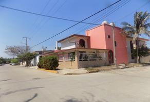 Foto de casa en venta en bellavista 2701-a , playa sol, coatzacoalcos, veracruz de ignacio de la llave, 0 No. 01
