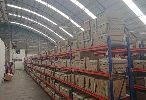 Foto de nave industrial en venta en bellavista 300 , san nicolás tolentino, iztapalapa, df / cdmx, 0 No. 01