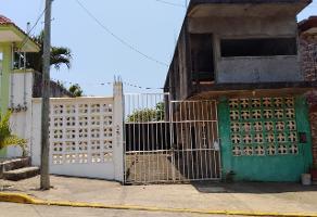Foto de terreno industrial en venta en bellavista 3597, guadalupe victoria, coatzacoalcos, veracruz de ignacio de la llave, 7223565 No. 01