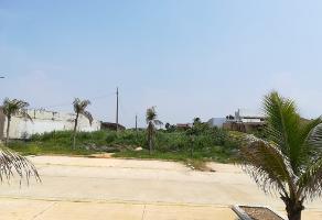 Foto de terreno habitacional en venta en bellavista 800 , maria de la piedad, coatzacoalcos, veracruz de ignacio de la llave, 10354260 No. 01