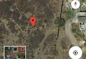 Foto de terreno habitacional en venta en bellavista , acatlan de juárez, acatlán de juárez, jalisco, 0 No. 01