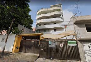 Foto de departamento en venta en  , bellavista, álvaro obregón, df / cdmx, 18083055 No. 01