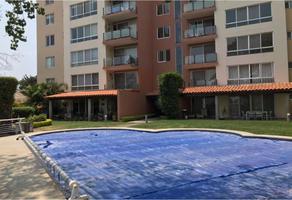 Foto de departamento en renta en bellavista -, bellavista, cuernavaca, morelos, 0 No. 01
