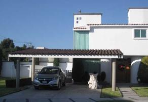 Foto de casa en venta en bellavista , bellavista, metepec, méxico, 12562240 No. 01