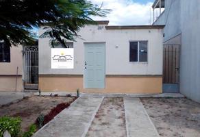 Foto de casa en venta en  , bellavista, cadereyta jiménez, nuevo león, 18856293 No. 01