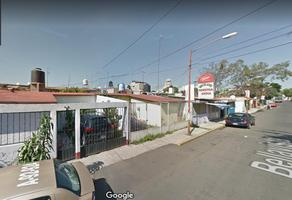Foto de casa en venta en  , bellavista, iztapalapa, df / cdmx, 14315340 No. 01