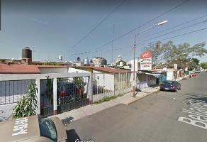 Foto de casa en venta en  , bellavista, iztapalapa, df / cdmx, 9888166 No. 01