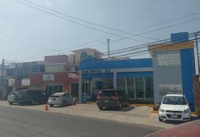 Foto de edificio en venta en  , bellavista, metepec, méxico, 11786251 No. 01