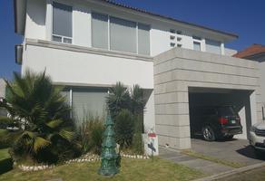 Foto de casa en renta en  , bellavista, metepec, méxico, 12067784 No. 01