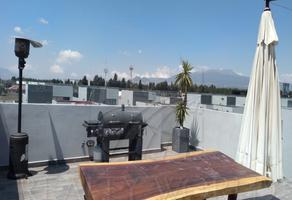 Foto de casa en renta en  , bellavista, metepec, méxico, 15296125 No. 01