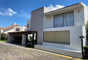 Foto de casa en renta en  , bellavista, metepec, méxico, 18554167 No. 01