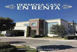 Foto de casa en renta en  , bellavista, metepec, méxico, 0 No. 01