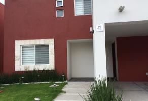 Foto de casa en venta en  , bellavista, metepec, méxico, 0 No. 01