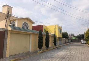 Foto de casa en renta en  , bellavista, metepec, méxico, 8088780 No. 01