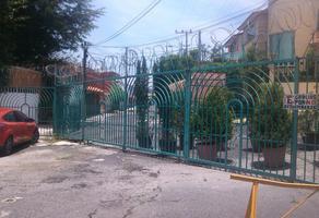 Foto de casa en venta en  , bellavista puente de vigas, tlalnepantla de baz, méxico, 10776518 No. 01