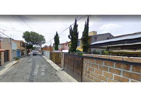 Foto de casa en venta en  , bellavista puente de vigas, tlalnepantla de baz, méxico, 17027887 No. 01