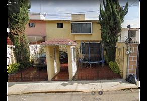 Foto de casa en venta en  , bellavista puente de vigas, tlalnepantla de baz, méxico, 18081030 No. 01