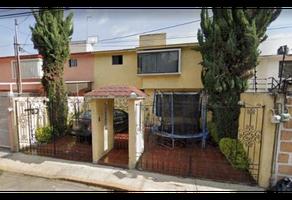 Foto de casa en venta en  , bellavista puente de vigas, tlalnepantla de baz, méxico, 19224642 No. 01