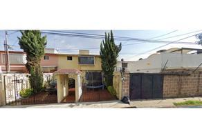 Foto de casa en venta en  , bellavista puente de vigas, tlalnepantla de baz, méxico, 19302992 No. 01