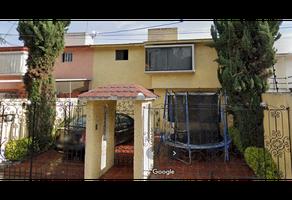 Foto de casa en venta en  , bellavista puente de vigas, tlalnepantla de baz, méxico, 19983438 No. 01