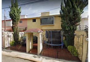 Foto de casa en venta en  , bellavista puente de vigas, tlalnepantla de baz, méxico, 20395707 No. 01