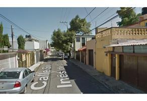 Foto de casa en venta en  , bellavista puente de vigas, tlalnepantla de baz, méxico, 20473779 No. 01