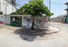 Foto de terreno habitacional en venta en bellavista , puerto méxico, coatzacoalcos, veracruz de ignacio de la llave, 0 No. 01