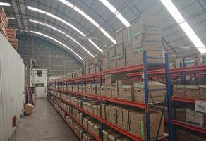 Foto de nave industrial en venta en bellavista , san nicolás tolentino, iztapalapa, df / cdmx, 16024124 No. 01