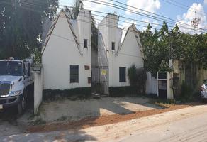 Foto de edificio en venta en  , bellavista, solidaridad, quintana roo, 18485543 No. 01