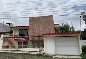 Foto de casa en renta en  , bellavista, xalapa, veracruz de ignacio de la llave, 0 No. 01
