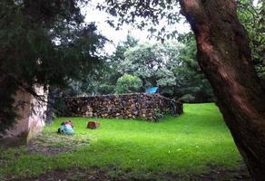 Foto de terreno habitacional en venta en bellavsita , san miguel xicalco, tlalpan, df / cdmx, 0 No. 01