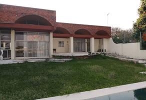 Foto de casa en renta en  , bello horizonte, cuernavaca, morelos, 0 No. 01