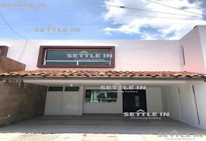 Foto de casa en renta en  , bello horizonte, puebla, puebla, 7656641 No. 01