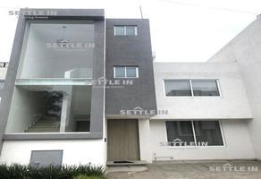 Foto de casa en renta en  , bello horizonte, puebla, puebla, 8136589 No. 01