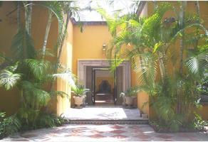 Foto de casa en renta en bel_senda ., bosques de palmira, cuernavaca, morelos, 12952541 No. 01