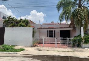 Foto de casa en venta en benedetto croce 214, vallarta universidad, zapopan, jalisco, 0 No. 01