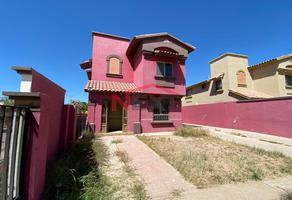 Foto de casa en venta en benedicto 19, puerta real residencial vii, hermosillo, sonora, 0 No. 01