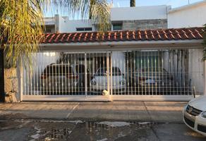 Foto de casa en venta en benedicto xv , san jerónimo ii, león, guanajuato, 19436621 No. 01