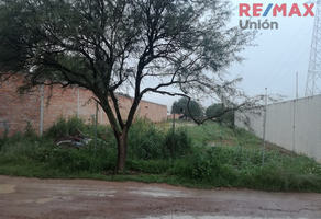 Foto de terreno habitacional en venta en benito diaz , corral de barrancos, jesús maría, aguascalientes, 5735450 No. 01