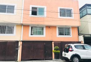Foto de casa en venta en benito fernandez arrieta , los cipreses, coyoacán, df / cdmx, 14395116 No. 01