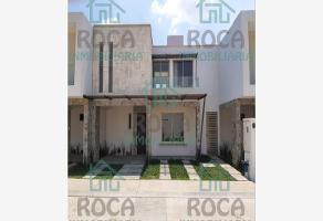 Foto de casa en venta en benito juarez 0, benito juárez, orizaba, veracruz de ignacio de la llave, 0 No. 01