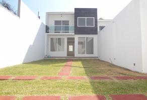 Foto de casa en venta en benito juarez 0, gabriel tepepa, cuautla, morelos, 19221243 No. 01