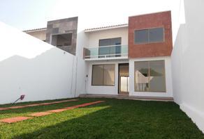 Foto de casa en venta en benito juarez 0, gabriel tepepa, cuautla, morelos, 0 No. 01